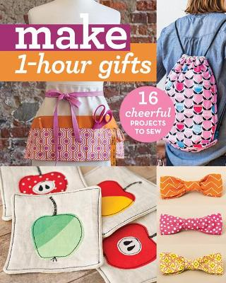 Make 1-Hour Gifts -