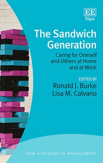 The Sandwich Generation - Professor Ronald J. Burke