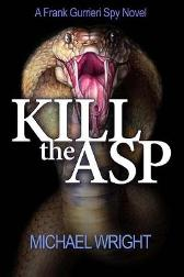 Kill the Asp - Michael Wright
