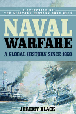 Naval Warfare - Jeremy Black