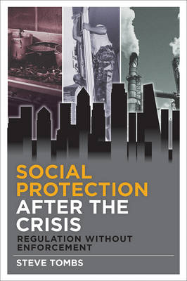 Social protection after the crisis - Steve Tombs