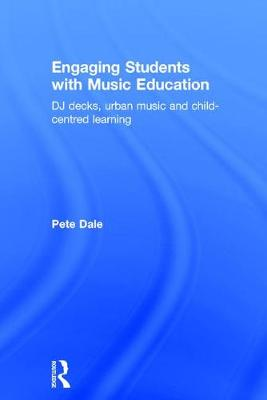 Engaging Students with Music Education - Pete Dale