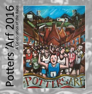Potters 'Arf 2016 - Peter Hooper