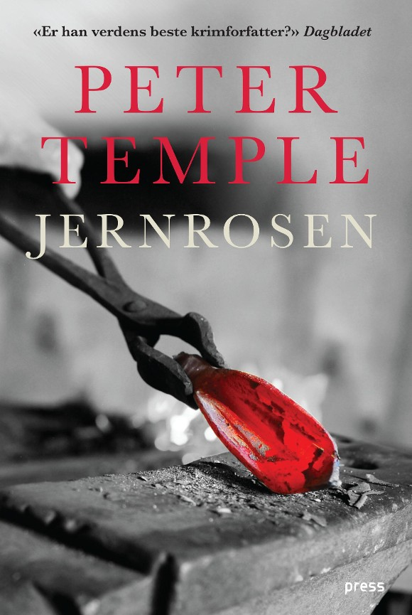 Jernrosen - Peter Temple