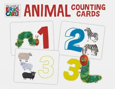 The World of Eric Carle Animals Counting - Eric Carle