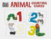 Eric Carle: Animal Counting Cards - Eric Carle
