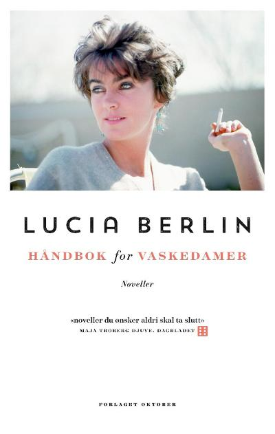 Håndbok for vaskedamer - Lucia Berlin