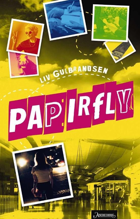 Papirfly PDF ePub