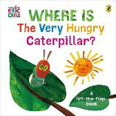 Where is the Very Hungry Caterpillar? - Eric Carle Eric Carle