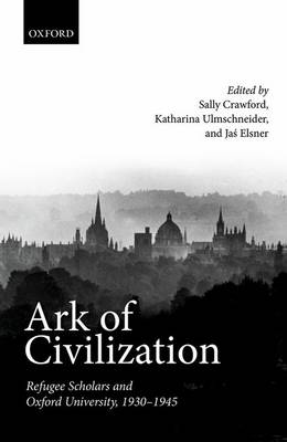 Ark of Civilization - Sally Crawford