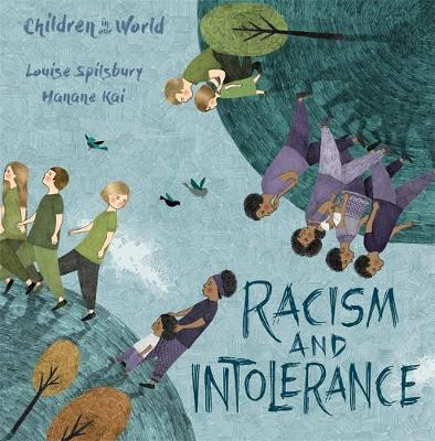 Racism and Intolerance - Louise Spilsbury