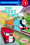 The Great Race - W Awdry
