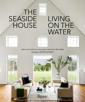 The Seaside House - Nick Voulgaris