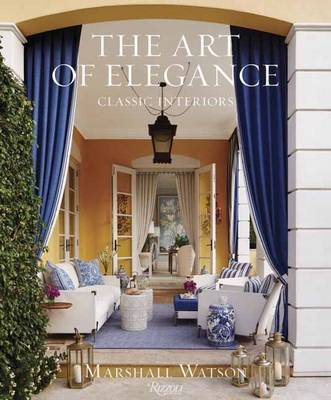The Art of Elegance - Marshall Watson