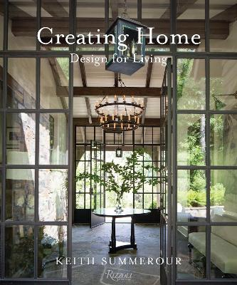 Creating Home - Keith Summerour