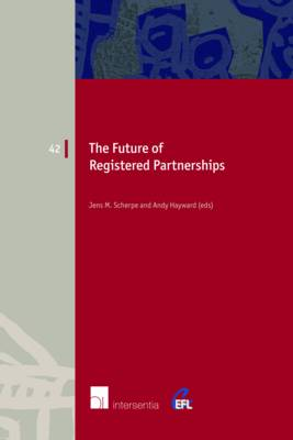 The Future of Registered Partnerships -