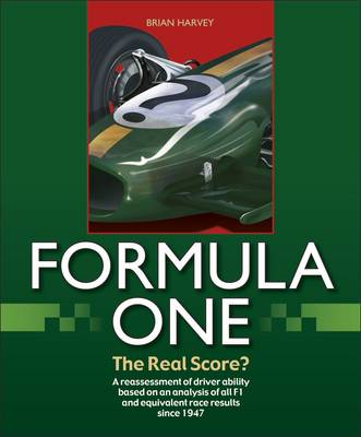 Formula One - The Real Score? - Brian Harvey