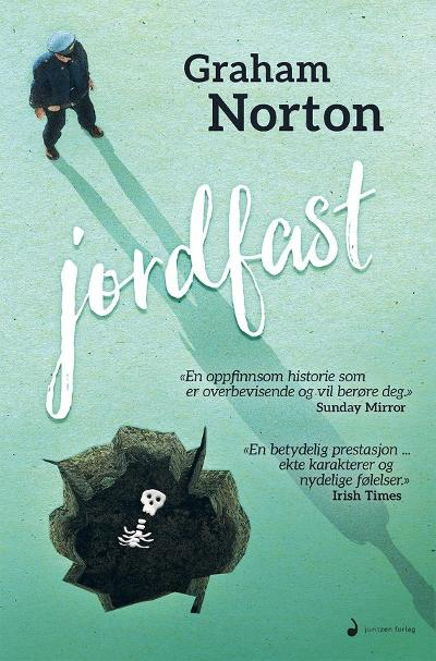 Jordfast - Graham Norton