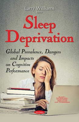 Sleep Deprivation - Larry Williams