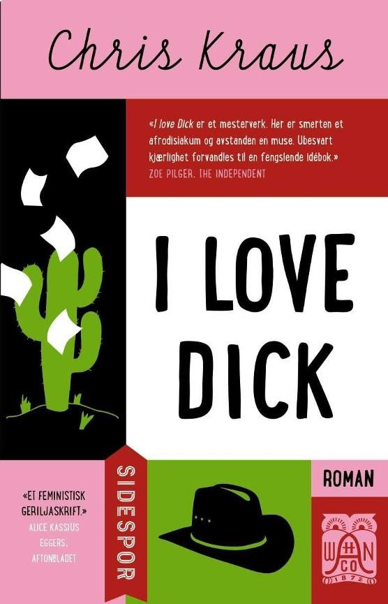 I love Dick PDF ePub