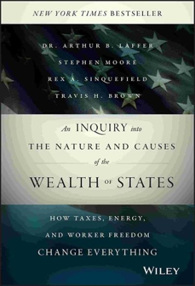 An Inquiry into the Nature and Causes of the Wealth of States - Travis H. Brown
