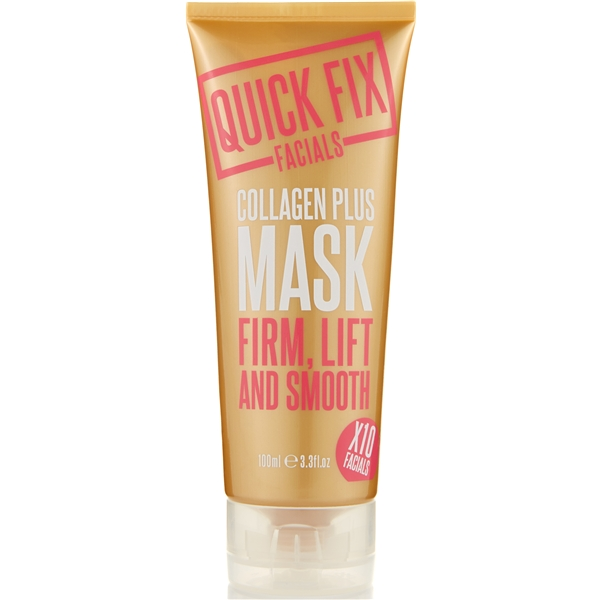 Collagen Lift Mask - Quick Fix