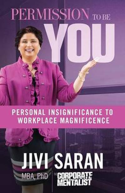 Permission to Be You - Jivi Saran