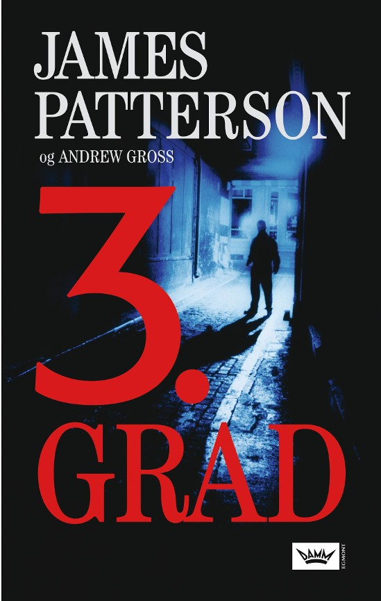 3. Grad - James Patterson