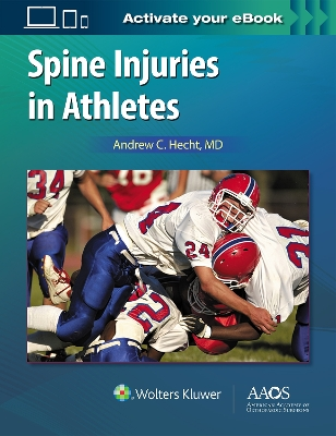 Spine Injuries in Athletes - Andrew Hecht
