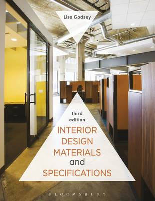 Interior Design Materials and Specifications - Lisa Godsey