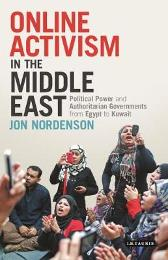 Online Activism in the Middle East - Jon Nordenson
