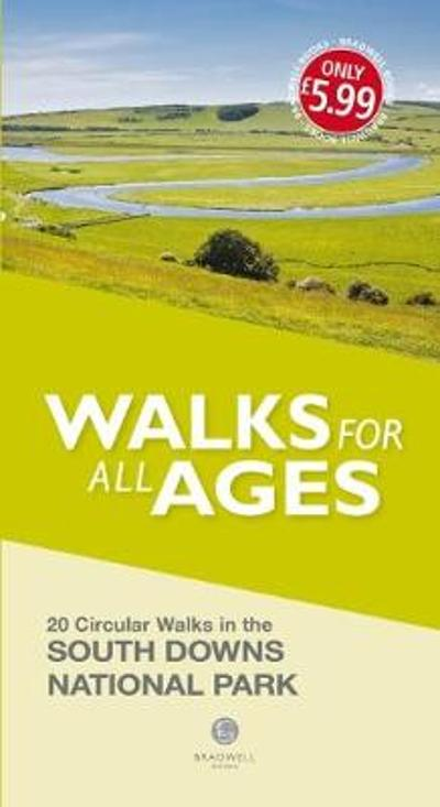 Walks for All Ages the South Downs - Louise Maskill