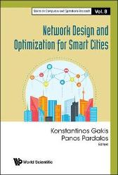 Network Design And Optimization For Smart Cities - Panos M Pardalos Konstantinos Gakis