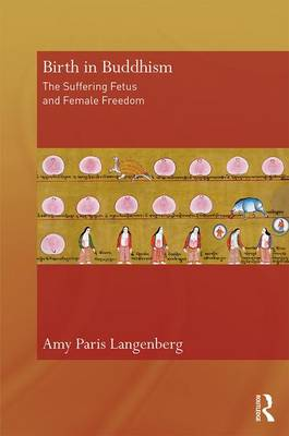 Birth in Buddhism - Amy Paris Langenberg