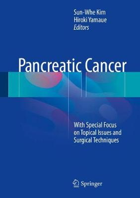 Pancreatic Cancer - Sun-Whe Kim