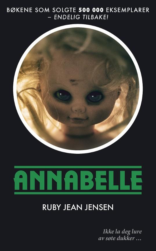 Annabelle PDF ePub