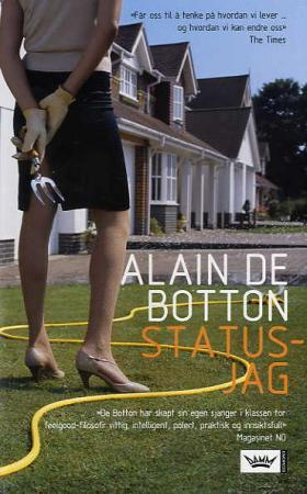 Statusjag - Alain De Botton