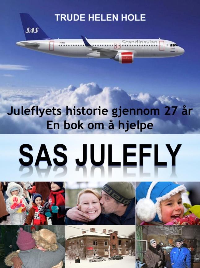 SAS julefly PDF ePub