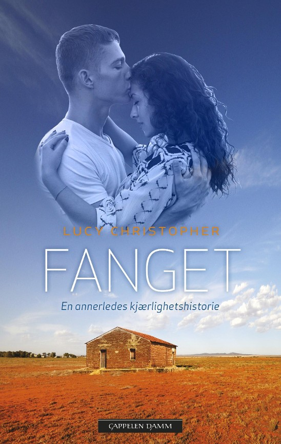 Fanget - Lucy Christopher