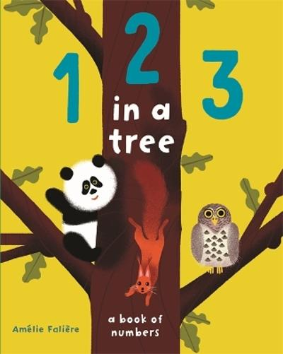 1 2 3 in a Tree - Tasha Percy