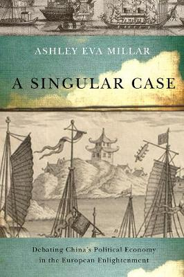 A Singular Case - Ashley Eva Millar