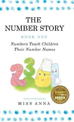 The Number Story 1 / The Number Story 2 - Miss Anna
