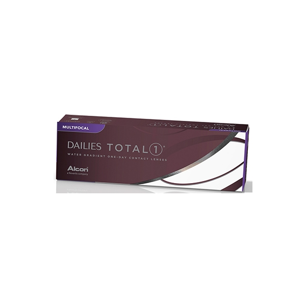 DAILIES TOTAL1 Multifocal 30p - Alcon