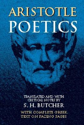 Aristotle's Theory of Poetry and Fine Art - S. H. Butcher