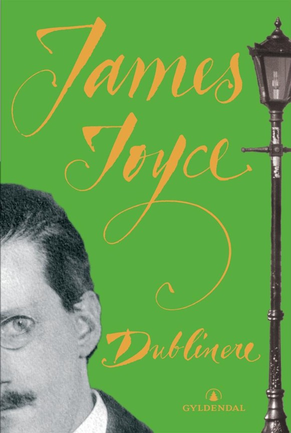 Dublinere - James Joyce