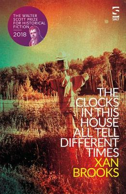 The Clocks in This House All Tell Different Times - Xan Brooks