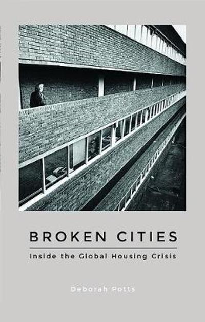 Broken Cities - Deborah Potts