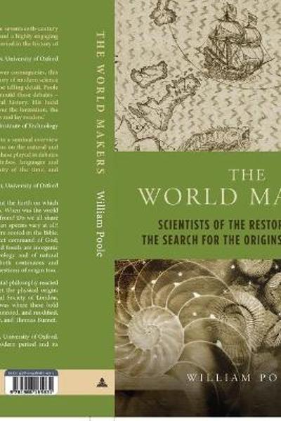 The World Makers - William Poole