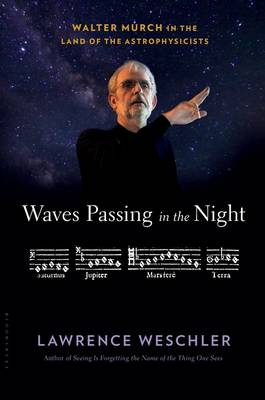 Waves Passing in the Night - Lawrence Weschler