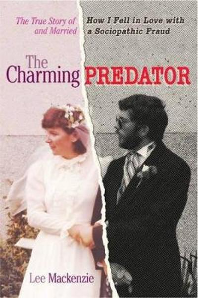 The Charming Predator - Lee Mackenzie